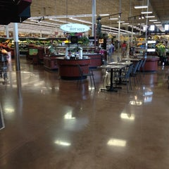 Photo taken at Kroger by Mollie on 7/13/2012