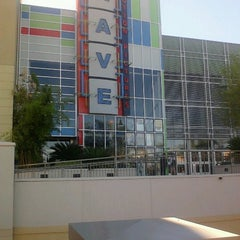 Photo taken at AMC Town Square 18 by GIO G. on 7/27/2012