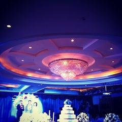 Photo taken at Royal Benja Hotel by Bungbing E. on 6/24/2012