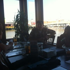 Photo taken at Liberty Steakhouse & Brewery by Eric H. on 6/18/2012