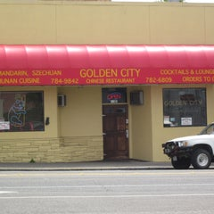 Photo taken at Golden City by Robby D. on 6/25/2012