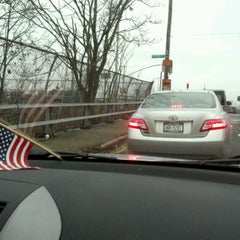 Photo taken at NY Route 440 by Peggy B. on 2/24/2012