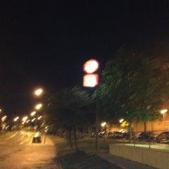 Photo taken at Cercanías 12 de Octubre by Iván R. on 4/24/2012