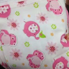 Photo taken at Jo-Ann Fabric and Craft by Jennifer L. on 5/12/2012