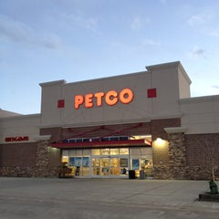 Photo taken at Petco by Albie M. on 2/26/2012
