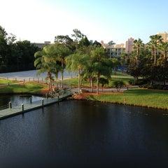 Photo taken at Buena Vista Palace by Jeremy V. on 6/12/2012