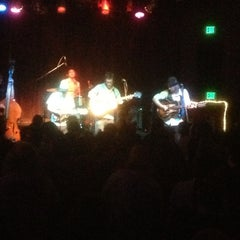 Photo taken at Alhambra Mt. Tabor Theater by Chris M. on 5/27/2012