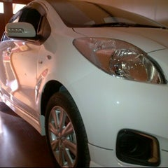 Photo taken at Auto Bridal Car Wash (Jl.Kemang Raya) by Ival N. on 7/6/2012