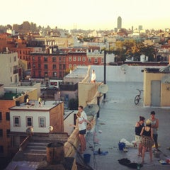 Photo taken at Williamsburg by Rebecca G. on 6/24/2012