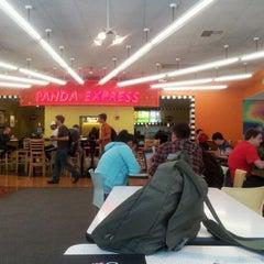 Photo taken at Panda Express by Danny T. on 5/30/2012