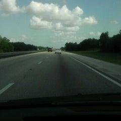 Photo taken at Okahumpka Service Plaza - Florida's Turnpike by Paul Z. on 5/1/2012