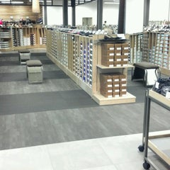 Photo taken at DSW Designer Shoe Warehouse by LoLo on 8/19/2012