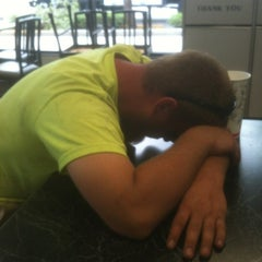 Photo taken at Burger King® by Andy R. on 5/20/2012