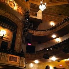 Photo taken at Shubert Theatre by Bryan M. on 2/26/2012