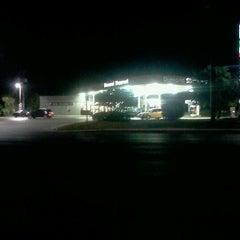 Photo taken at Corner Store by Matthew M. on 4/27/2012