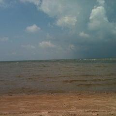 Photo taken at Lake Ontario by Ellen S. on 8/16/2012