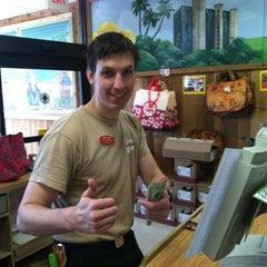 Photo taken at Trader Joe's by Kyle V. on 4/7/2012