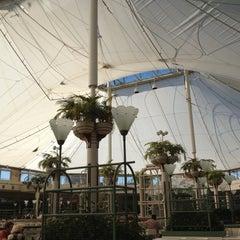Photo taken at Sherway Gardens by Derek V. on 8/29/2012