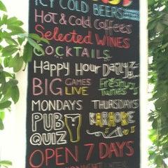 Photo taken at Athens Sports Bar by Jake W. on 6/15/2012