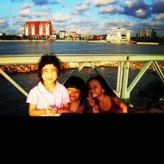 Photo taken at Tanjung Bunga by Andi Azisah A. on 8/31/2012