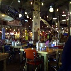 Photo taken at Joe's Crab Shack by J M. on 7/28/2012