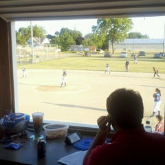 Photo taken at Columbus Community Schools by Brian L. on 6/26/2012