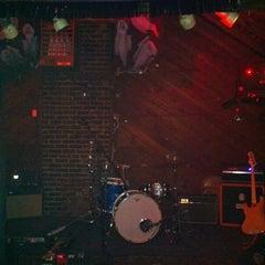 Photo taken at Longbranch Saloon by Lloyd N. on 3/4/2012
