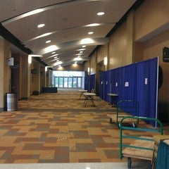 Photo taken at Sanford Center by SassyPants T. on 3/29/2012