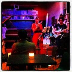 Photo taken at Williamsburg Music Center by Martha S. on 9/2/2012