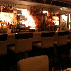 Photo taken at David Burke Townhouse by Kinley P. on 9/3/2012