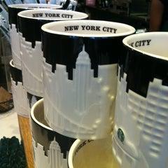 Photo taken at Starbucks by Danny K. on 8/15/2012
