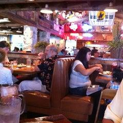 Photo taken at Saltgrass Steak House by Cheryl K. on 6/1/2012