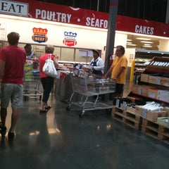 Photo taken at Costco by Theresa C. on 7/14/2012