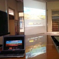 Photo taken at SMA Negeri 1 Batu by Agung P. on 8/6/2012