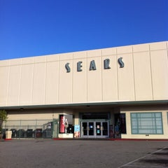 Photo taken at Sears by Veronica B. on 6/8/2012