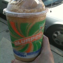 Photo taken at 7-Eleven by Ron C. on 6/7/2012