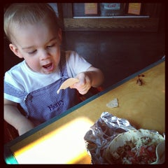 Photo taken at Willy's Mexicana Grill #6 by Evan L. on 8/16/2012