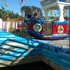 Photo taken at Sonoma County Fairgrounds by Gina R. on 7/30/2012