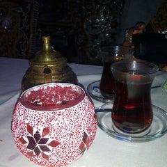 Foto scattata a Ali Babà Kebab da Gianluca P. il 9/13/2012