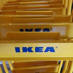 Photo taken at IKEA by Alison S. on 8/25/2012