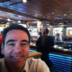 Photo taken at Chili's Texas Grill by Stephane D. on 4/4/2012