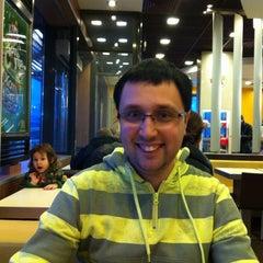Photo taken at McDonald's by Виктория🐬 К. on 2/29/2012