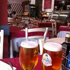 Photo taken at Il Pomodorino by 4Terri R. on 8/4/2012