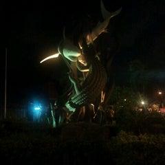 Photo taken at Kebun Binatang Surabaya (KBS) by Norris A. on 5/19/2012