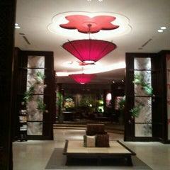 Photo taken at 古名屋ホテル Konaya Hotel by motteryman on 7/1/2012