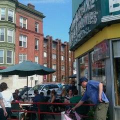 Photo taken at Melrose Restaurant by Duane Q. on 3/18/2012