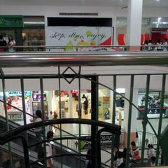 Photo taken at Pacific Mall by Jessarey T. on 7/5/2012