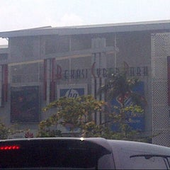 Photo taken at Bekasi Cyber Park by muhammad a. on 7/15/2012