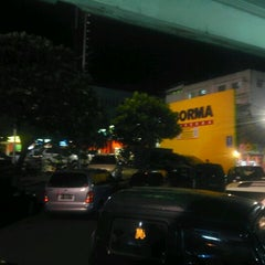 Photo taken at Borma Toserba by Sulek S. on 6/10/2012
