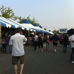 Photo taken at Vancouver Greek Summer Festival by Wendy P. on 7/8/2012